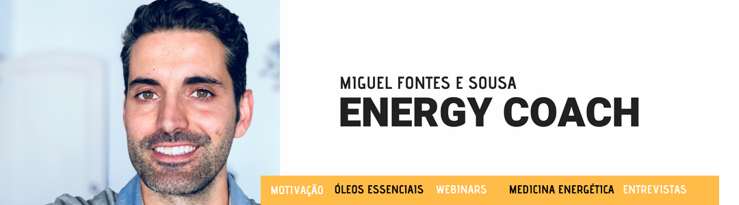 Miguel - Your Energy Coach
