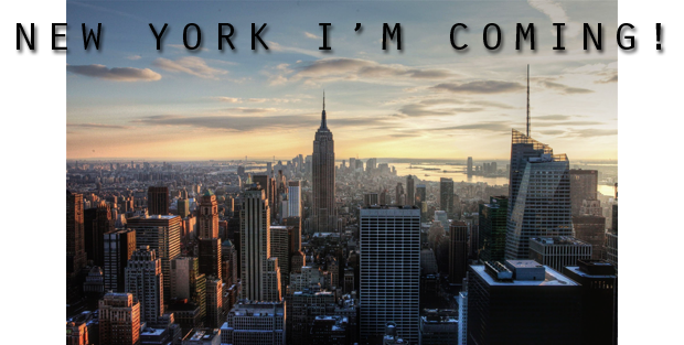 Longuette a New York