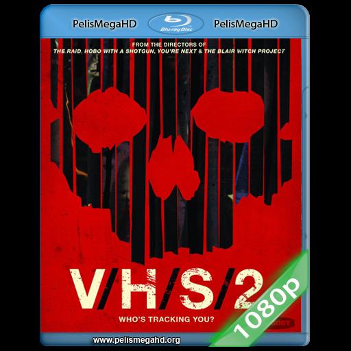 V/H/S/2 (2013) FULL 1080P HD MKV ESPAÑOL LATINO