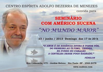 Américo Sucena