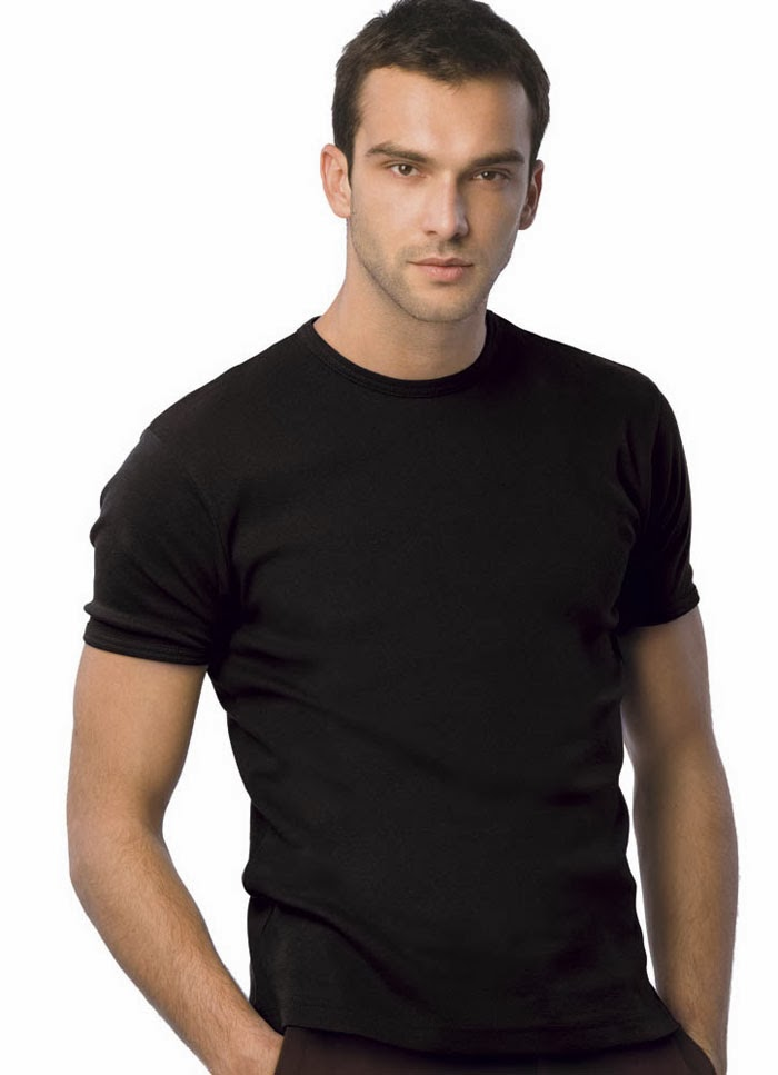 Slim fit t-shirts