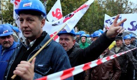 Masowe demonstracje w 16 miastach polskich
