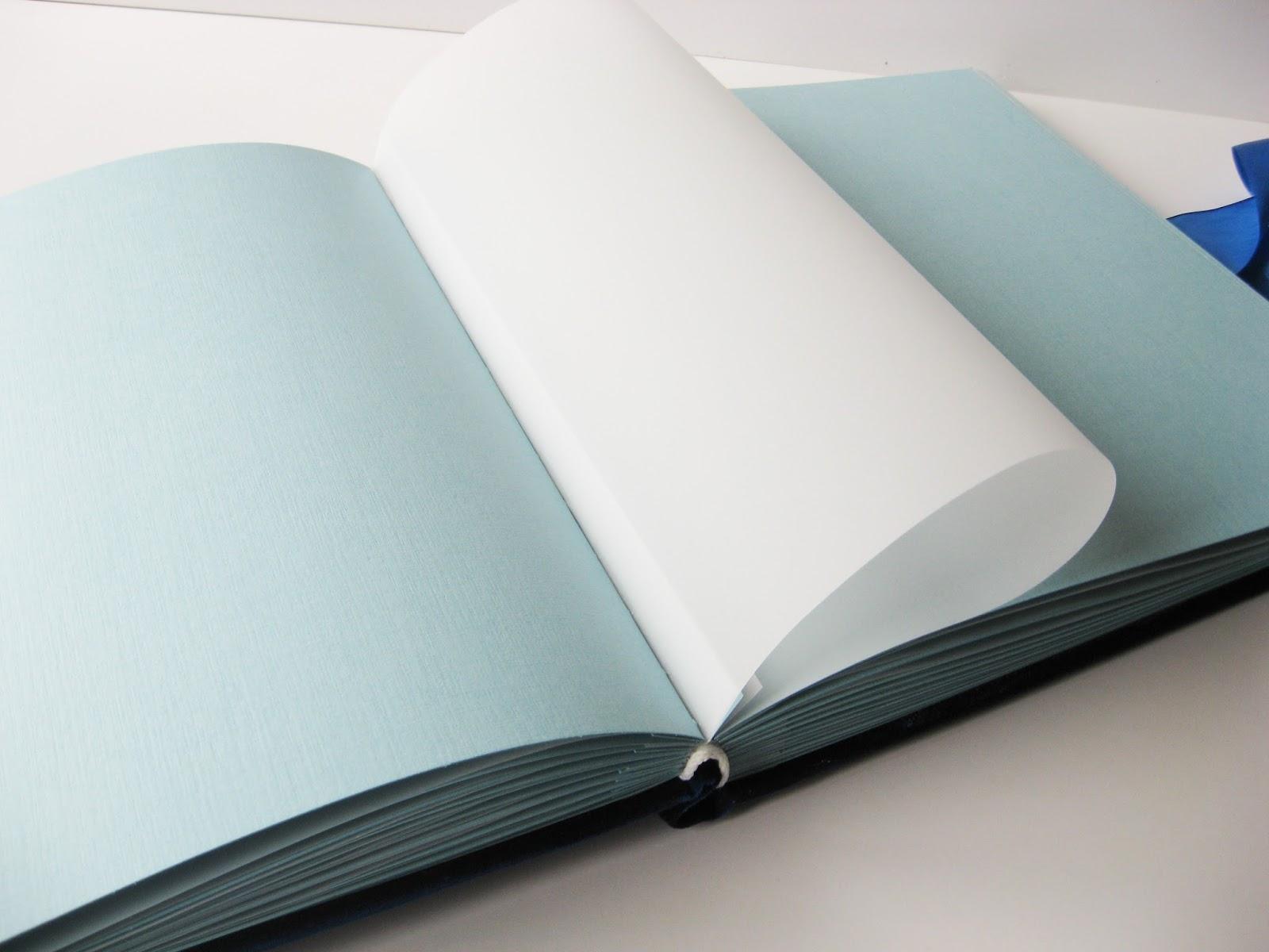 Фотоальбом в книжном переплете своими руками
