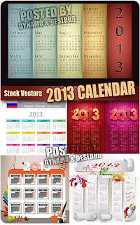 calendar 2013 image