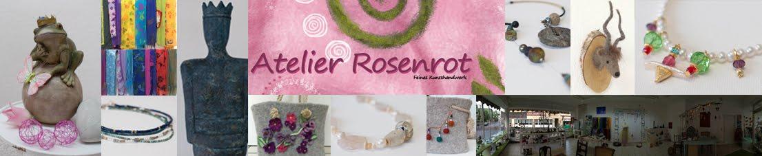 Atelier Rosenrot