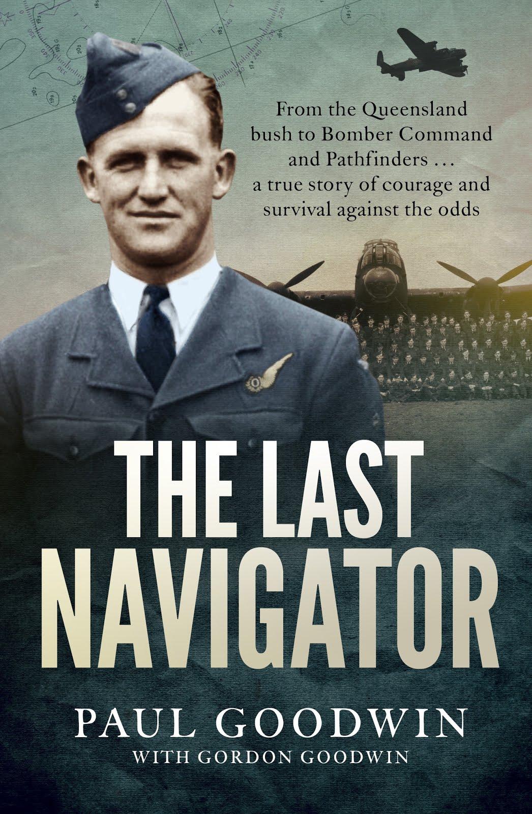 The Last Navigator