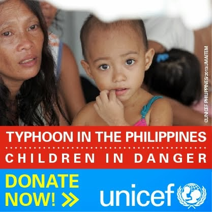 Typhoon Haiyan emergency