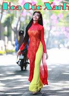 Phim Hoa Cúc Xanh