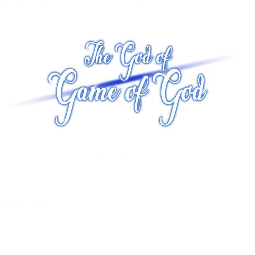 """The God of """"Game of God""""-ตอนที่ 22"""