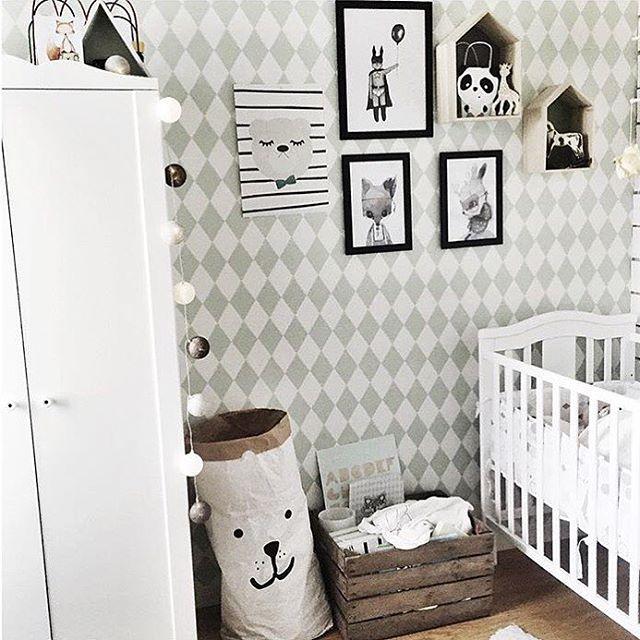 by Svedin: Posters till barnrum