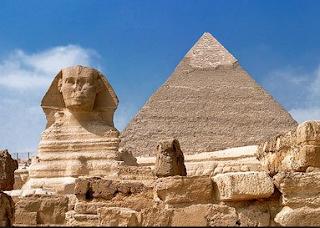 Mesir: Contoh Negara Berkembang di Asia