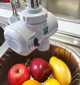 ozonizador para agua