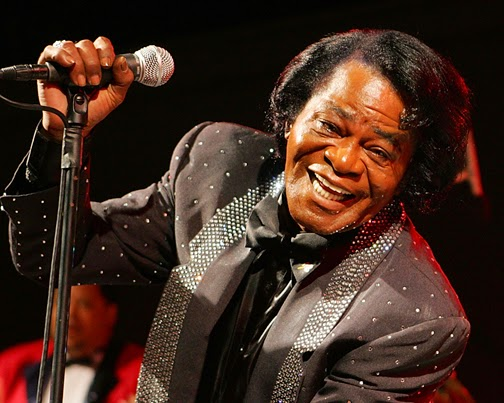 Stephanie's Epiphanies: The Complicated Life of James Brown