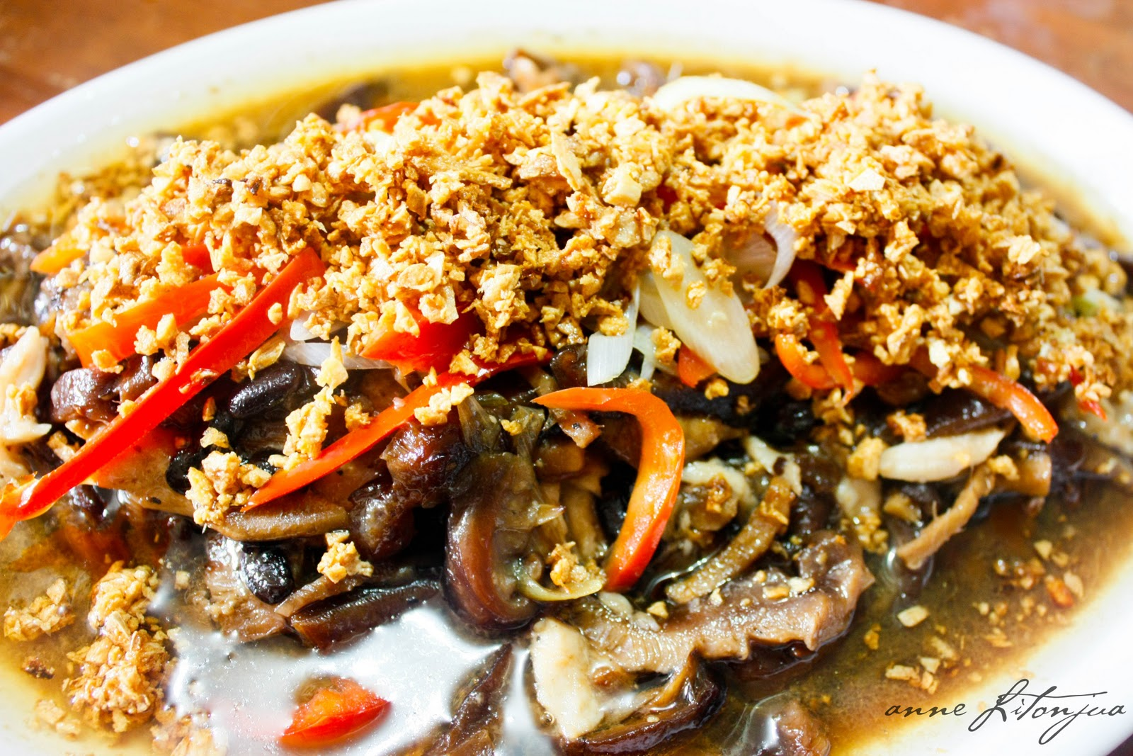 how to cook steamed fish fillet