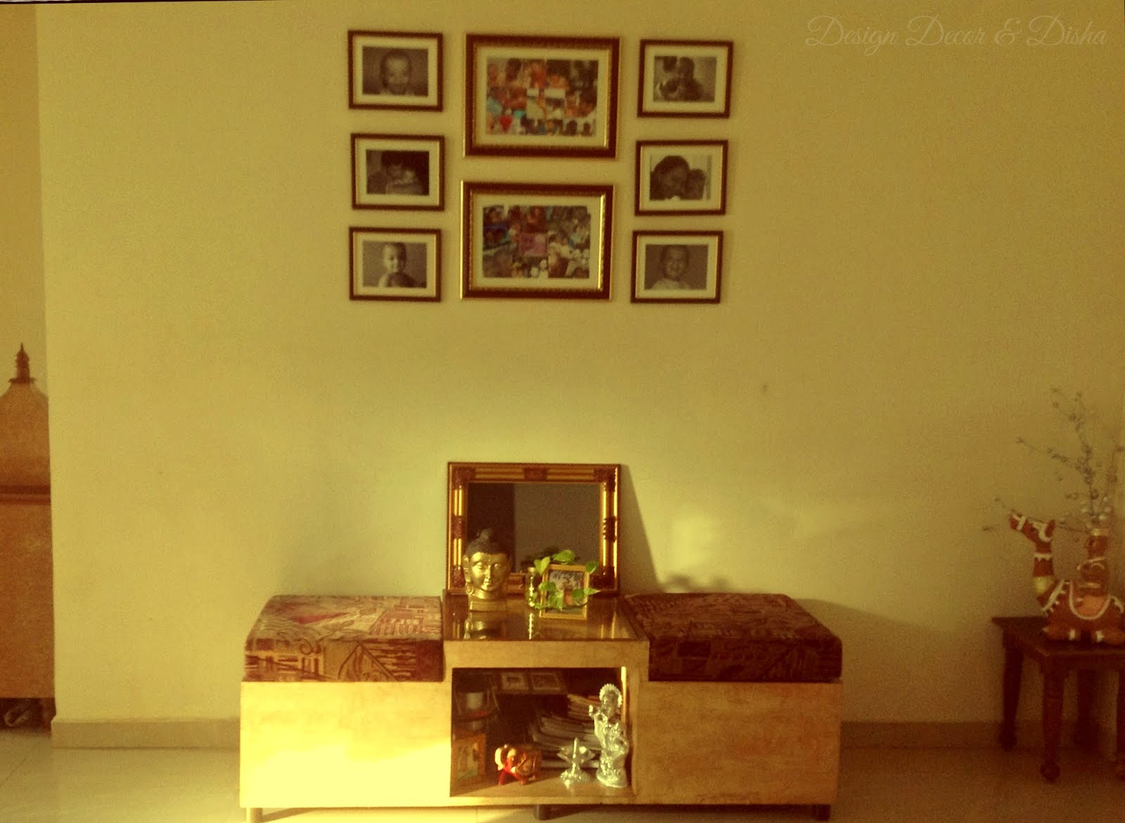 Design Decor & Disha | An Indian Design & Decor Blog: Indian Art ...