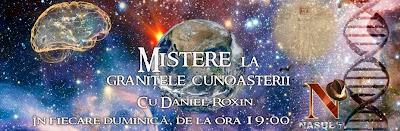 Daniel Roxin
