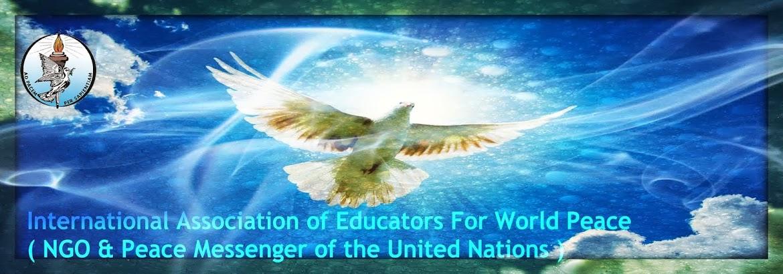 International Association of Educators For World Peace