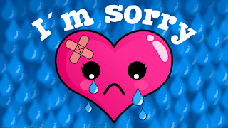 corazon llorando