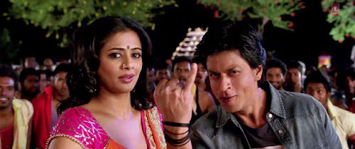 One Two Three Four - Chennai Express (2013) Full Music Video Song Free Download And Watch Online at worldfree4u.com