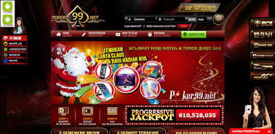 Komisi Referral di Poker99.net Terbukti Menguntungkan