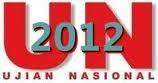 Daftar Peringkat UN 2012, Hasil UN SMP2012
