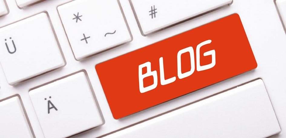 Blogging en Blogger