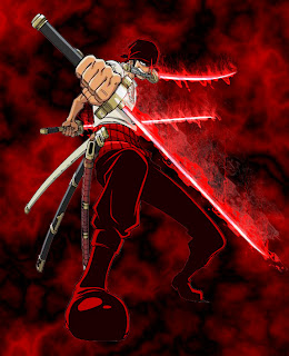 roronoa zoro wallpaper one piece anime sword technique cbini new