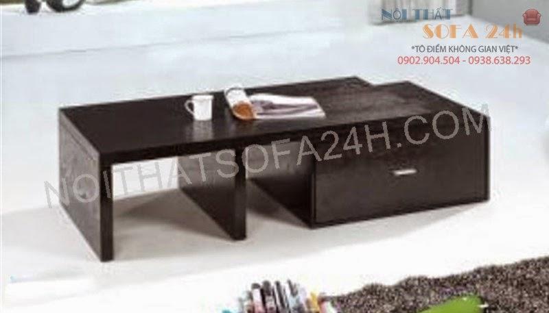 Bàn sofa gỗ BS111