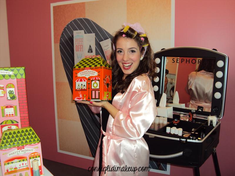 Novità Benefit Cosmetics Natale 2014