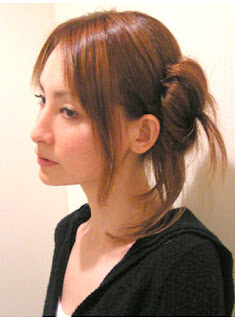 New Asian Hairstyle