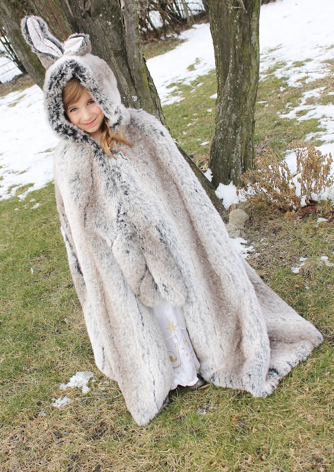 C 39 est la vie peau d 39 ane un projet couture donkeyskin for Coudre a imparfait