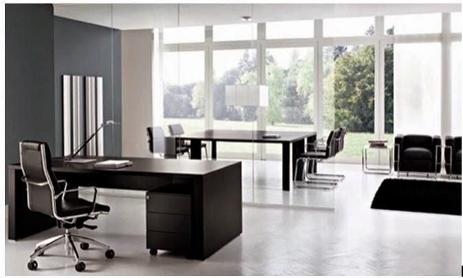 Design Di Mobili Per Ufficio : Mobili per ufficio dal design moderno idee di arredo