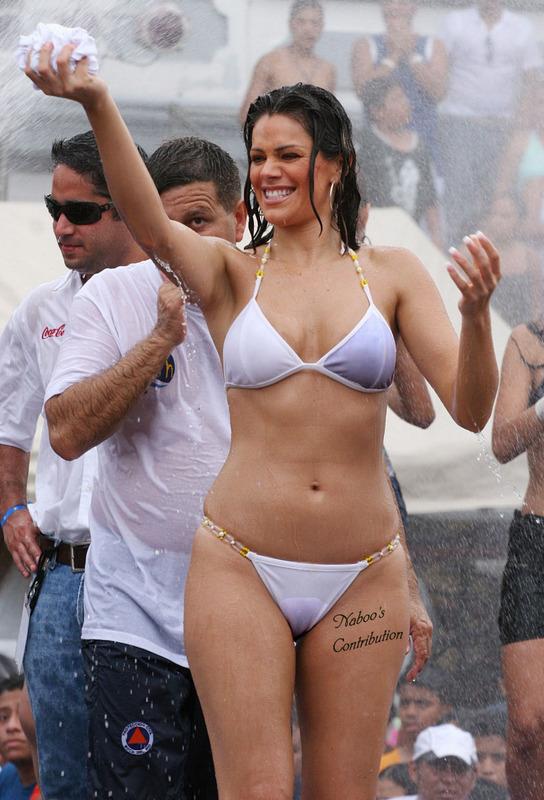 Fake De Andrea Legarreta Desnuda Fakes Famosas Mexicanas   Rainpow Com