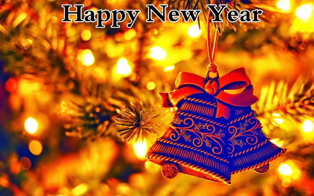 Happy New Year 2016 HD wallpaers for Whatsapp