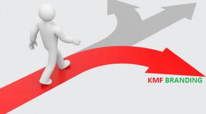 KMF - Chiến lược xây dựng thương hiệu cho doanh nghiệp mới lập