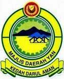 Jawatan Kerja Kosong Majlis Daerah Yan (MDYan) logo www.ohjob.info september 2014