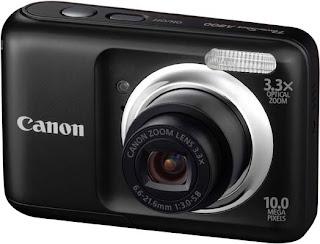 Kamera Digital Harga Murah Dibawah 1 Juta Terbaru