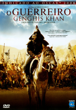 Download O Guerreiro Genghis Khan