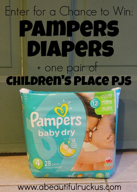 how to get free diapers