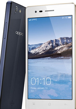 OPPO NEO 5S RISE AND SHINE INTERNAL 16GB RESMI