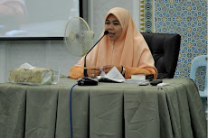 Ustazah Norhafizah Musa