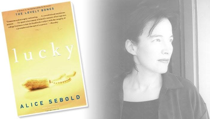 essay on lovely bones by alice sebold