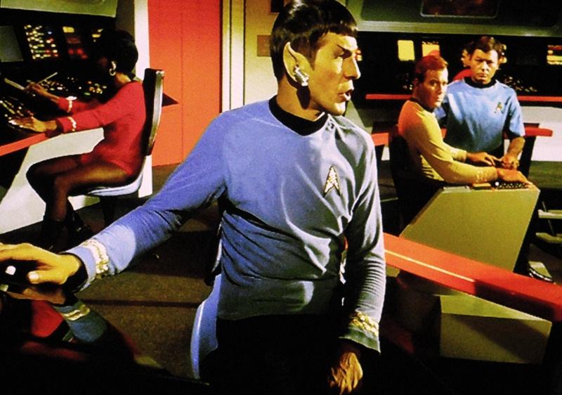 Star Trek The Original Series Rewatch: Where No Man Has