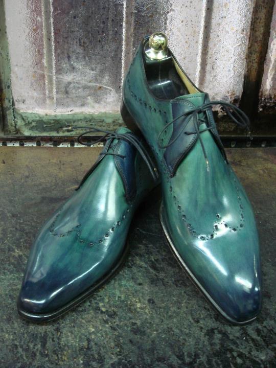 These Shoes Altan Bottier Beauties