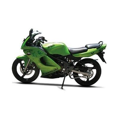 Download image Kawasaki Ninja 150 Rr 2012 Price In Malaysia PC ...