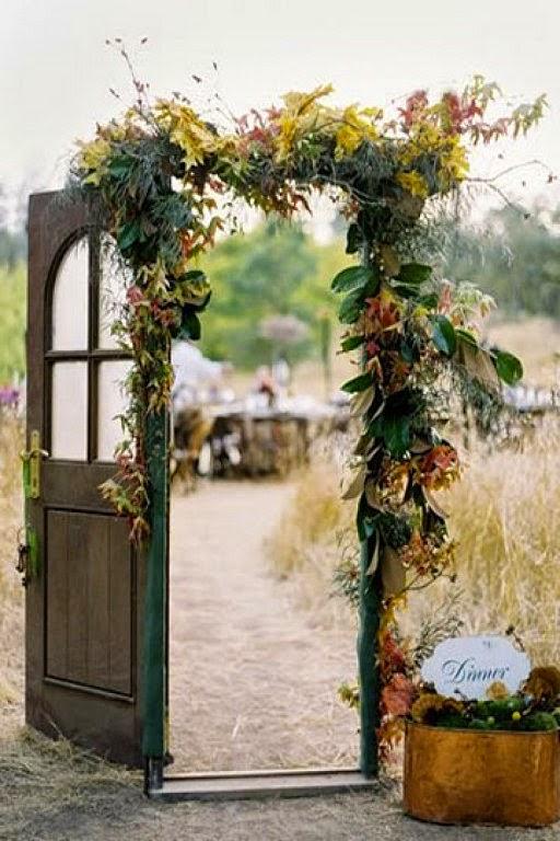 Decoraci n con puertas antiguas karpinteria puertas for Decoracion con puertas antiguas