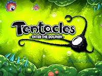 Tentacles: Enter The Dolphin v1.0 [Full Mod] Apk