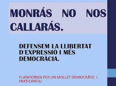 PER UN MOLLET MES DEMOCRATIC I PARTICPATIU