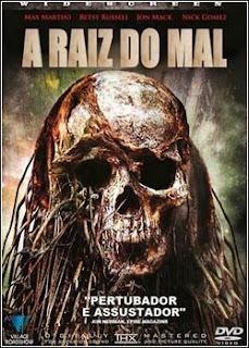 Download - A Raíz do Mal DVDRip - AVI - Dual Áudio
