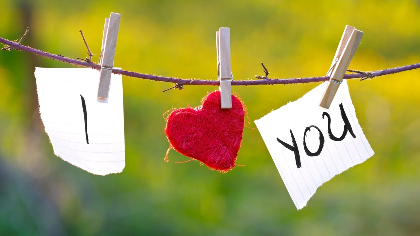 I Love You Wallpapers For Mobile Desktop Hd Wallpaper Download Free